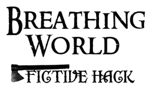 Breathing World FH Nameplate