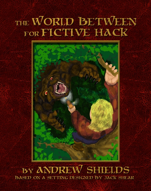 The World Between for Fictive Hack